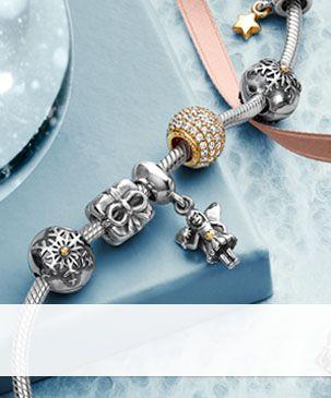 Capri Jewelers Arizona ~ www.caprijewelersaz.com Genuine Pandora Jewelry