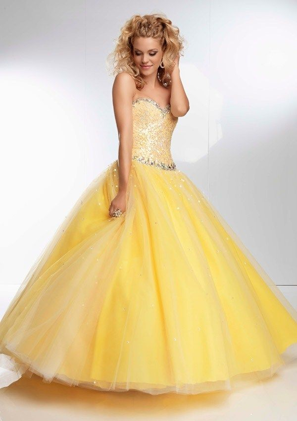 1000  images about fancy dresses on Pinterest - Prom dresses ...