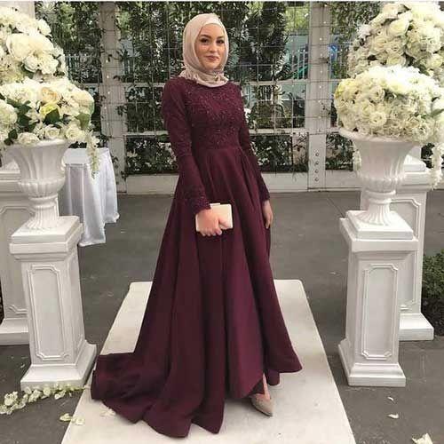 2019 Tesettur Abiye Elbise Modelleri Ve Fiyatlari Alimli Kadin Tesettur Abiye Modelleri 2020 2020 Elbise Modelleri Elbise Elbise Dugun