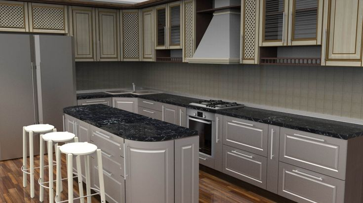 100+ Free Virtual Kitchen Remodel software - Kitchen Design Ideas Images Check more at http://cacophonouscreations.com/free-virtual-kitchen-remodel-software/