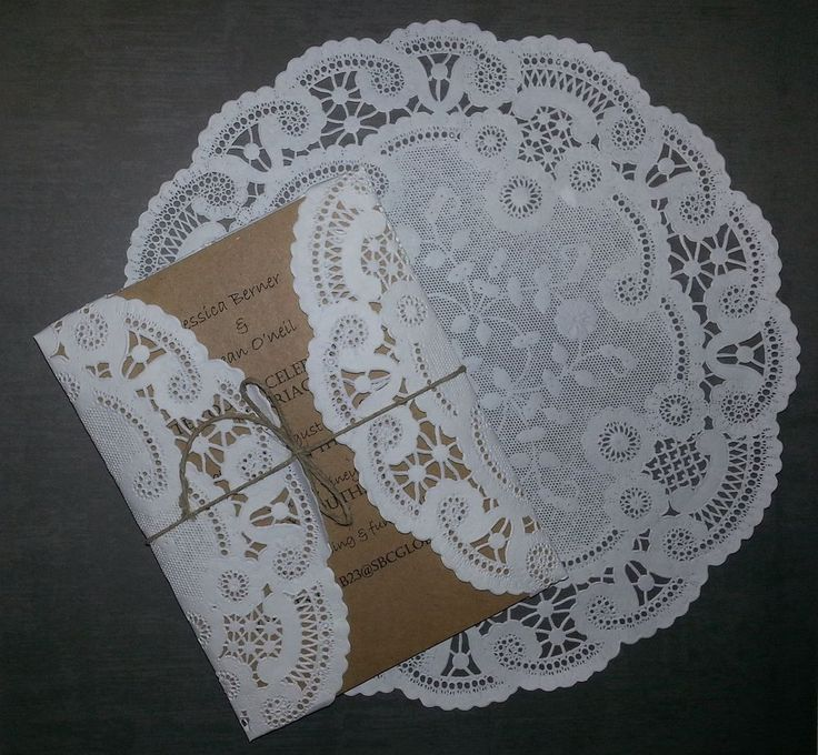large paper doilies Find great deals on ebay for paper doilies in cardmaking and scrapbooking   120 large round paper lace doilies doyleys doily 10 25cm.