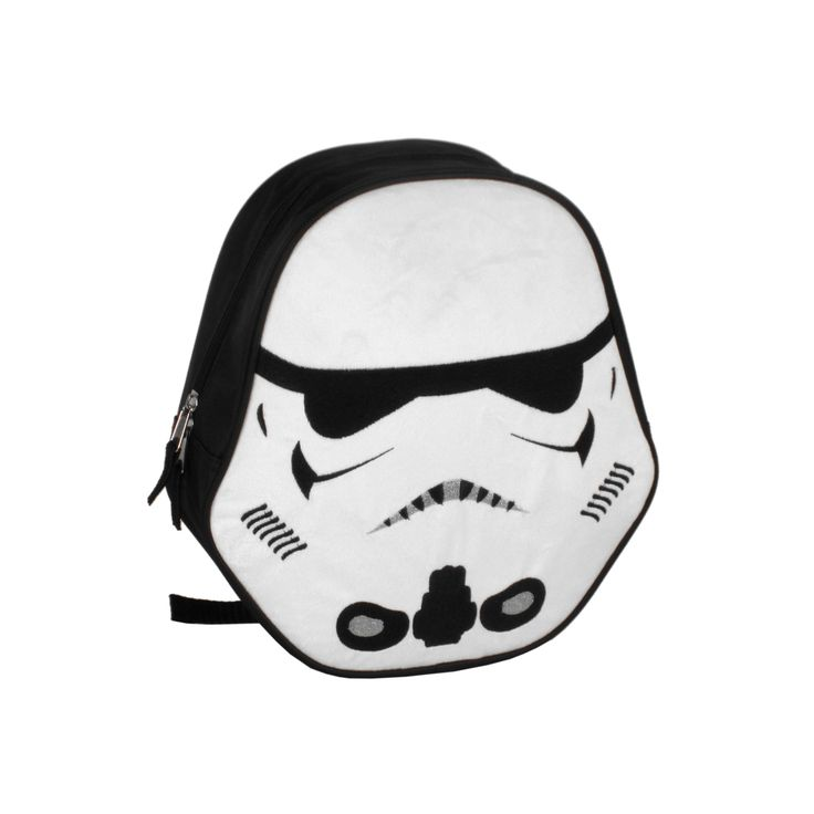 Stormtrooper Mini Backpack - Kids, Multicolor