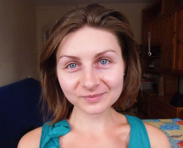 JaŚniutka   makijaż, recenzje : Makijaż weselny