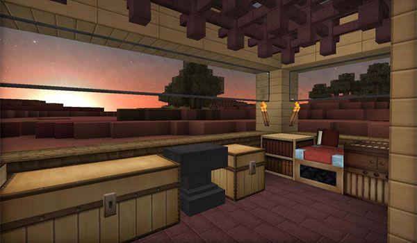 Invictus Texture Pack para Minecraft 1.11 y 1.10 | MineCrafteo