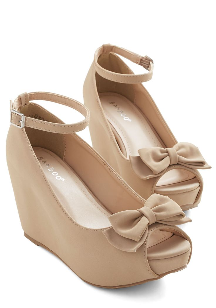 1000+ ideas about Tan Wedges Outfit on Pinterest