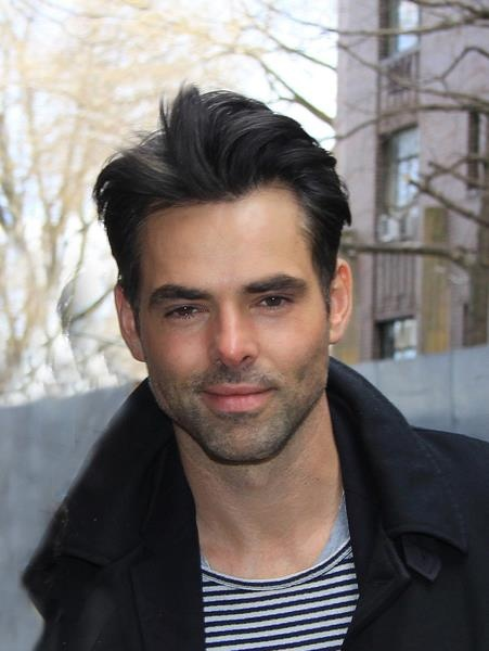 Jason Thompson/Patrick Drake - General Hospital