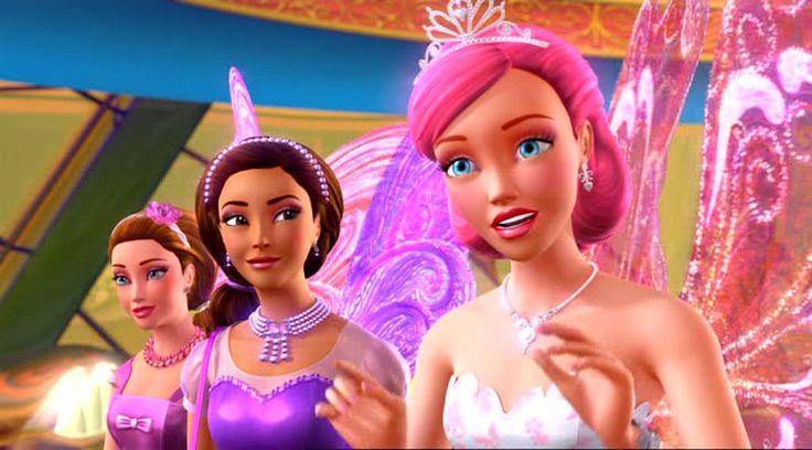 Barbie In The Fairy Secret - Google Search
