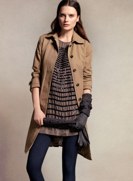 Hoss Intropia Fall/Winter 2012-2013 Collection