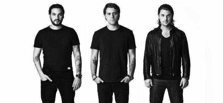 The Worlds Greatest DJ's - Swedish House Mafia - Forbes