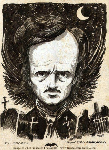 poe   Edgar Allan Poe - Taringa!