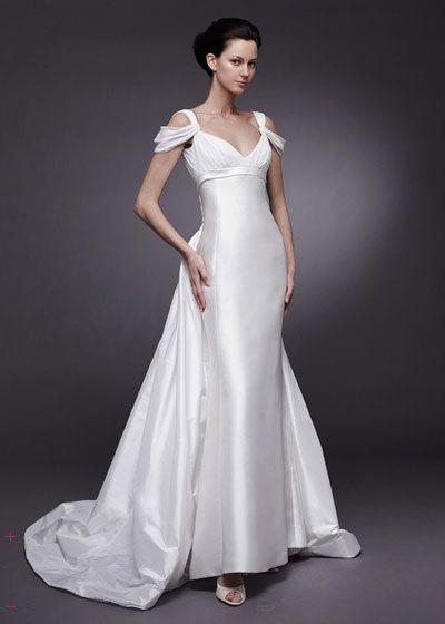 Wedding Dress Designer – Peter Langner   Wedding Inspirasi