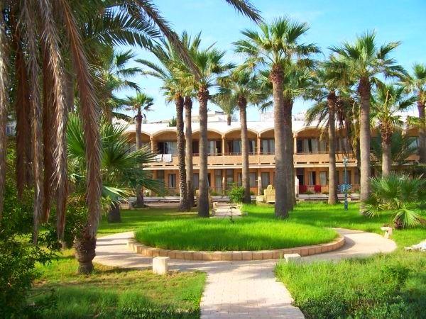 Hotel Riadh Palms Club