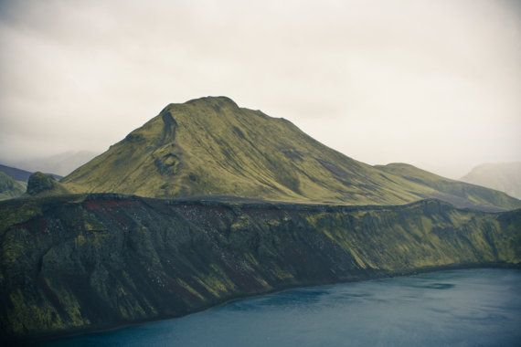 Iceland photography Nordic landscape Scandinavian by eisforeero