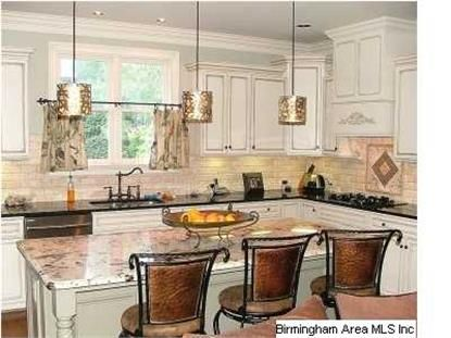 81 best images about kitchen ideas on pinterest green for Kitchens with islands in the middle