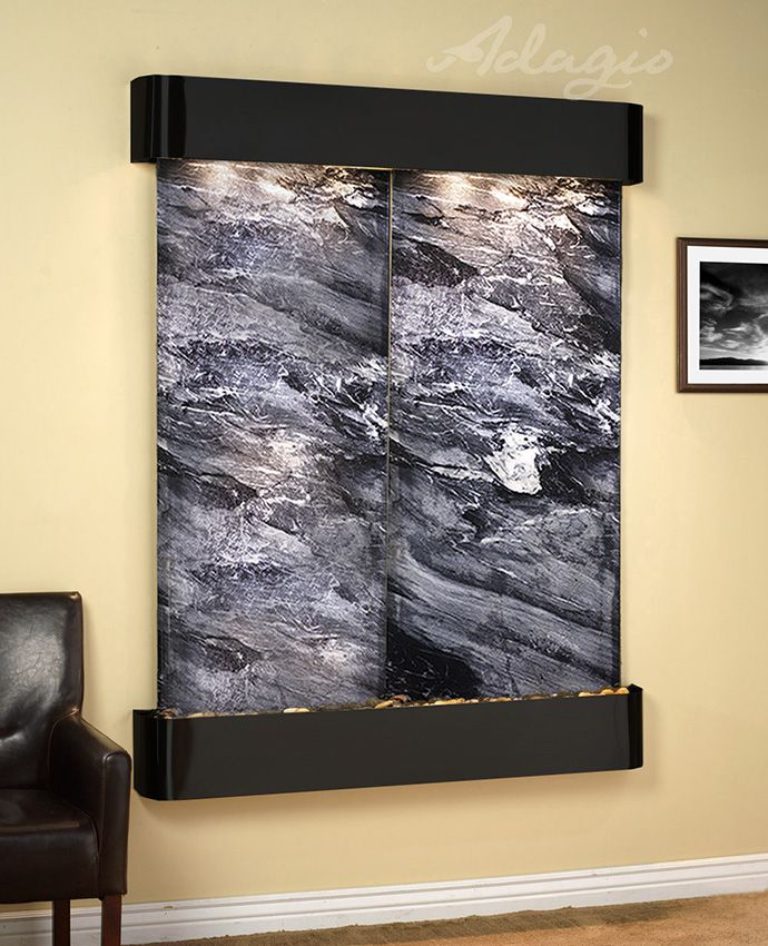 Water Feature SupplyFloor Water Walls, Wall Hanging Water Fountains, And  Custom Made Water Feature Fountains