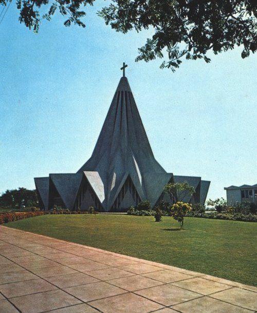 Igreja da Polana Maputo