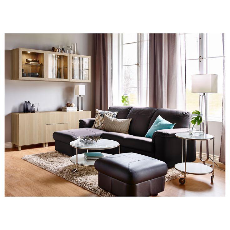 best regal mit glast r sindvik eicheneff wlas in 2019. Black Bedroom Furniture Sets. Home Design Ideas