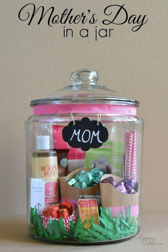 50 Mother's Day Crafts to Celebrate Moms | Crunchyfrugalista