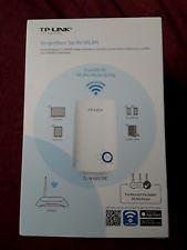 TP-Link TL-WA850RE WLAN Verstärker Repeater 300 Mbps WPS in Computer, Tablets & Netzwerk, Heimnetzwerk & Zubehör, Repeater, Extender & Antennen | eBay