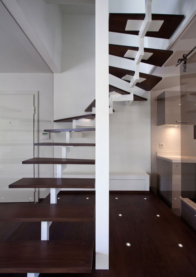 treppenstufen holz renovieren. Black Bedroom Furniture Sets. Home Design Ideas