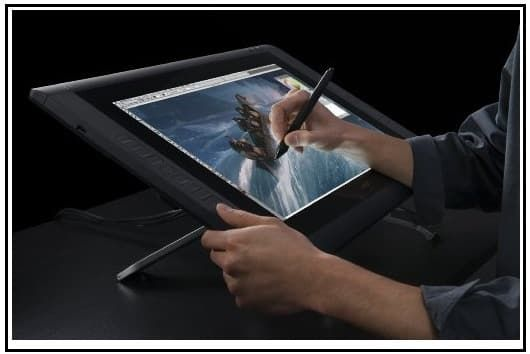 Best Graphics Tablet for Mac 2017-2018 – Drawing Tablets for Artist