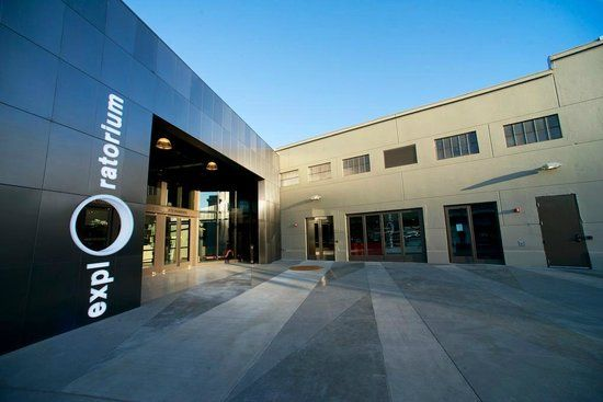 Book your tickets online for The Exploratorium, San Francisco: See 1,857 reviews, articles, and 385 photos of The Exploratorium, ranked No.10 on TripAdvisor among 473 attractions in San Francisco.