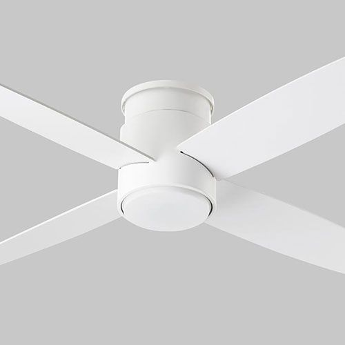 Oxygen Lighting Oslo Hugger White 52 Inch Ceiling Fan 3 102 6 Bellacor Hugger Ceiling Fan Ceiling Fan Modern Ceiling Fan