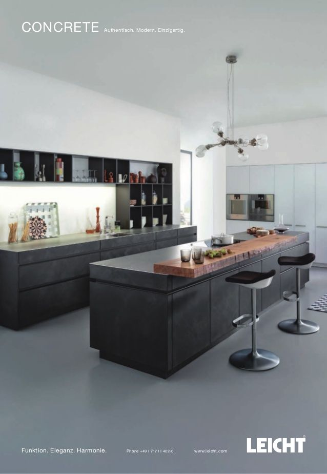 343 best Küche images on Pinterest Modern kitchens, Kitchen - top 20 kuchenhersteller europa marken
