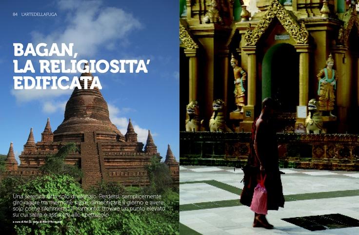 Un viaggio in Birmania? Dove? Come? Leggetelo su #Intownmagazine 31 http://issuu.com/IntownMilano/docs/intownmagazine31/1