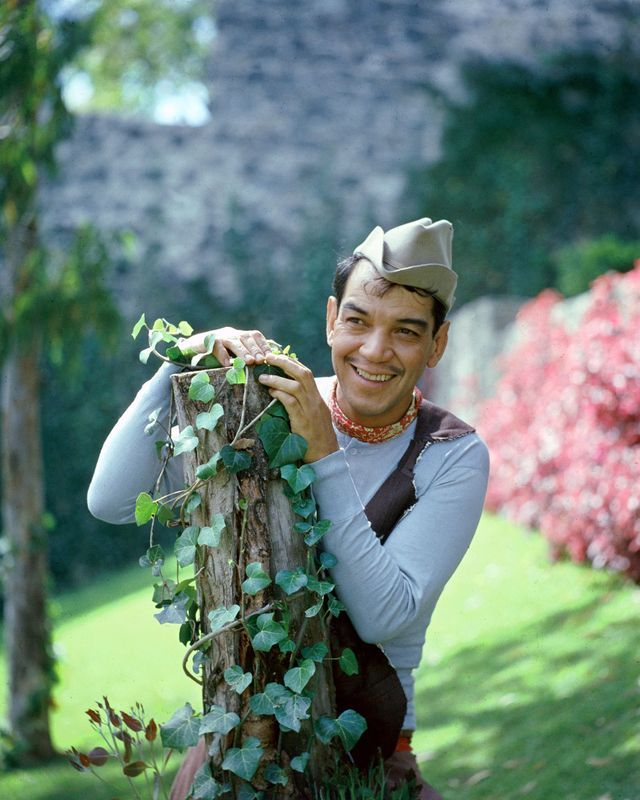 """Mario Moreno Reyes alias """"Cantinflas"""" (1911-1993) fue una máquina de frases divertidas. Comparte las 23 citas más divertidas."""