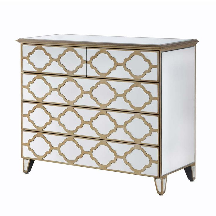 Best 25  Bedroom chest of drawers ideas on Pinterest Alameda Mirrored Chest of Drawers  Ex Display . Drawers For Bedroom. Home Design Ideas
