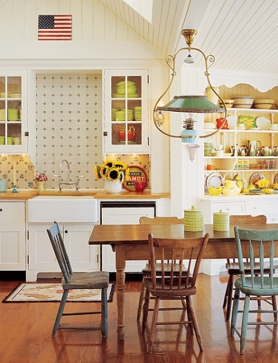 Best 25 Quirky Kitchen Ideas On Pinterest