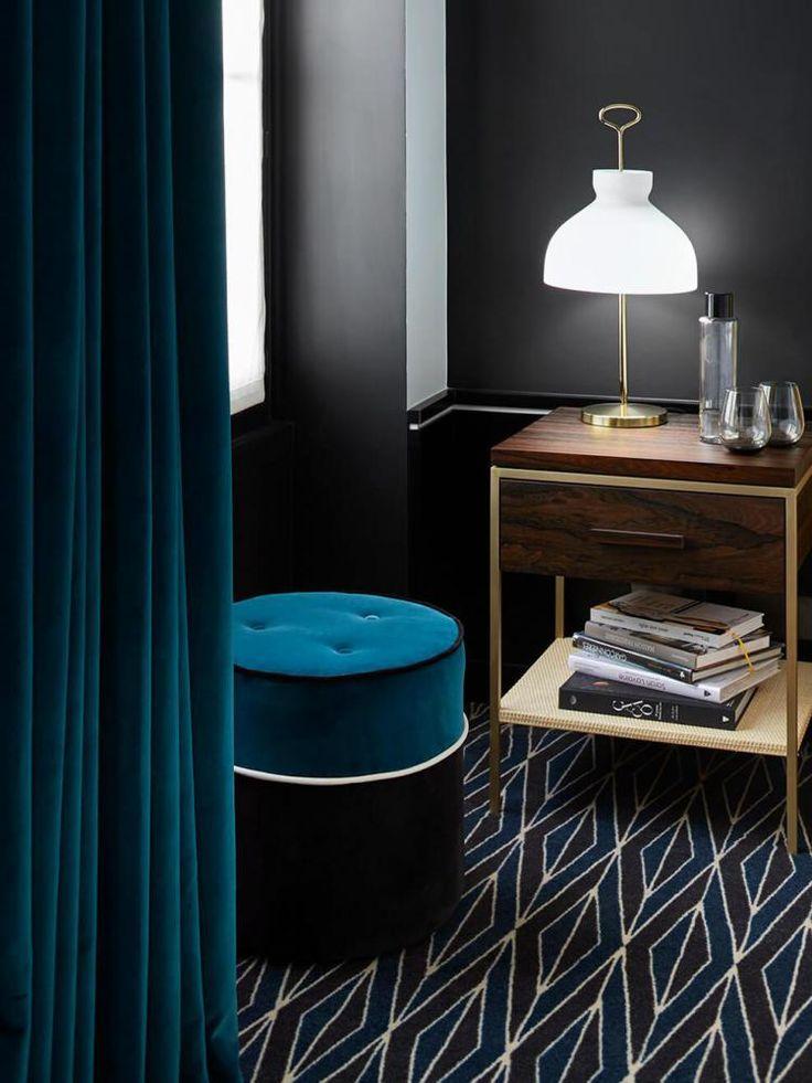 les 27 meilleures images propos de le roch h tel spa paris sur pinterest restaurant. Black Bedroom Furniture Sets. Home Design Ideas