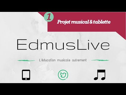 musically sur tablette