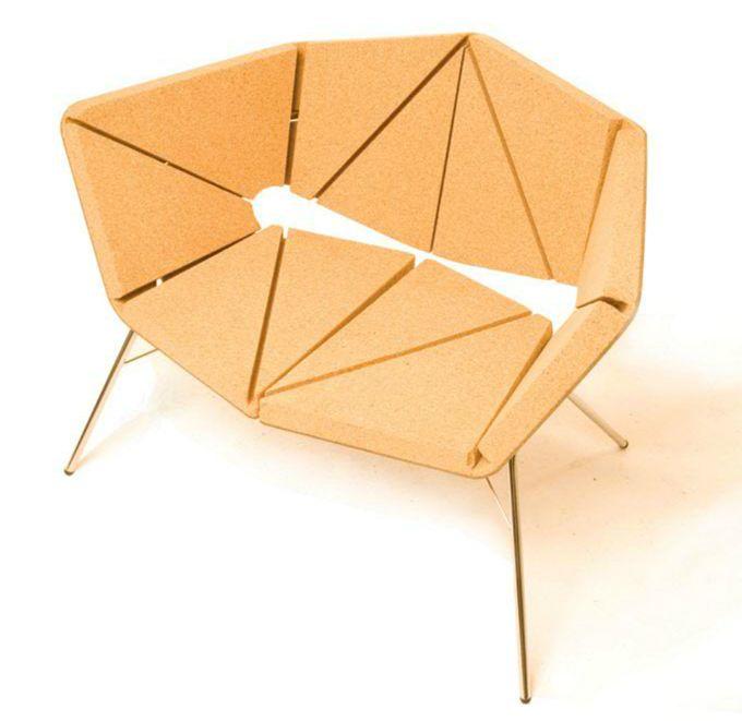 46 best Kork \ Möbel images on Pinterest Corks, Cork and Product - designer mobel konzept