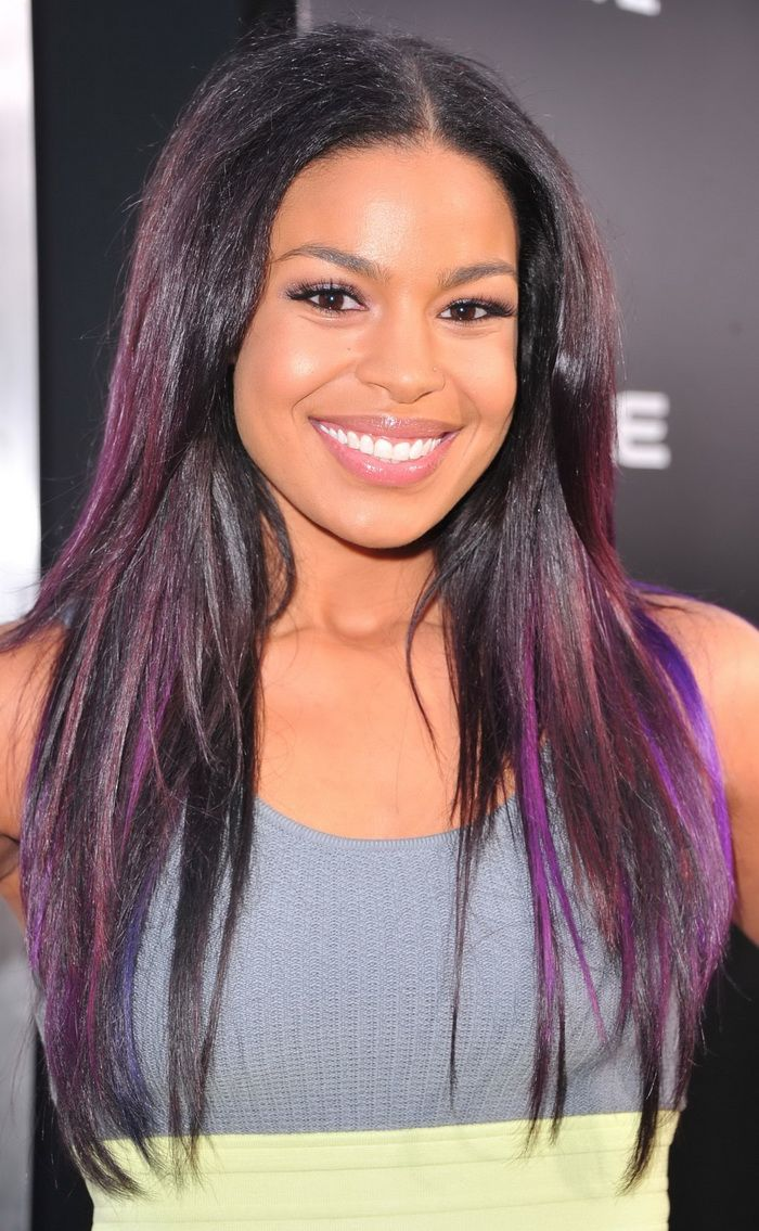 Black women with highlighted hair - Black Women Hair Color Google Search