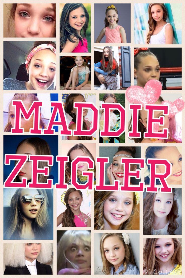 Maddie edit