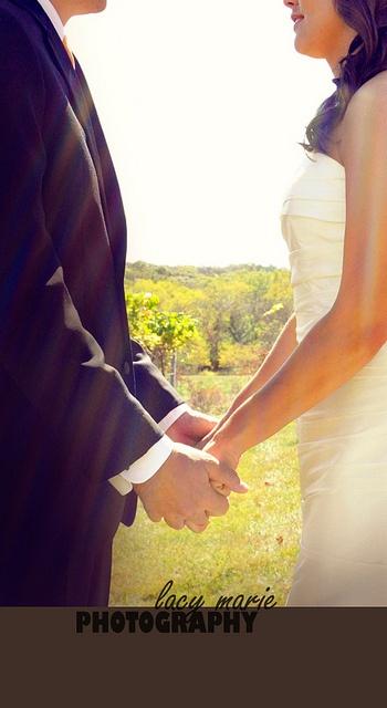 wedding photo, www.lacymariephotography.com