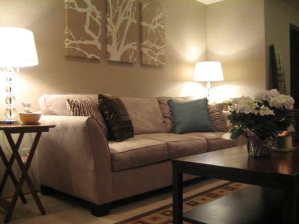 like living room colors
