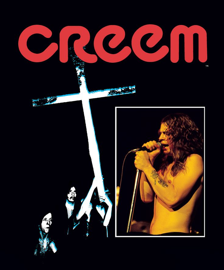 Black Sabbath, Comedians, Magazine