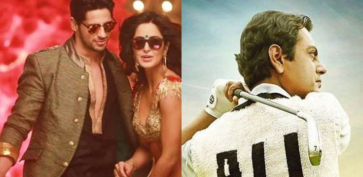 Freaky Ali vs Baar Baar Dekho movie review see who's going first http://newaffairsindia.com/