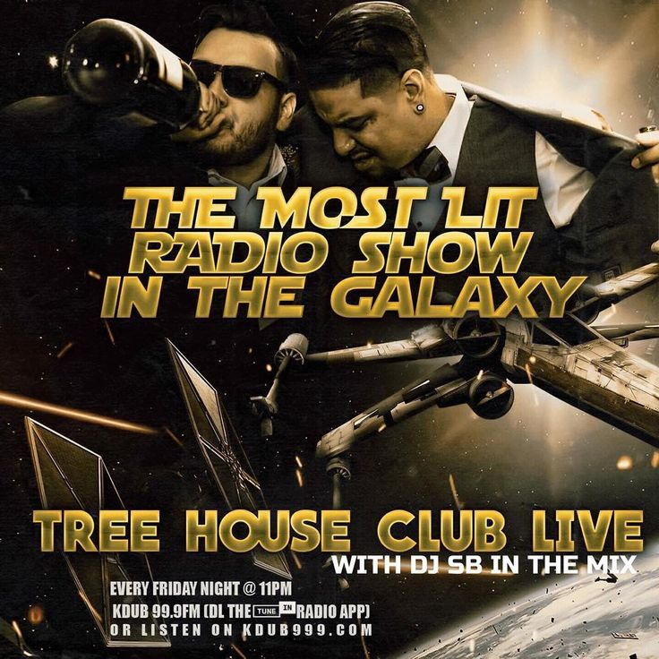 @treehouseclublive ! Tune in tonight @ 11PM ON @kdubradio !! The most lit radio show in the galaxy! @isaacflo & I discuss the #pebblebeach racist Bronx teacher #superbowl52 #justintimberlake #kevinhart #TomBradys mouth kisses #TomHanks as #MrRodgers #HanSolo Movie #blackpantherchallenge & more ... plus cant forget @wethecoastmagazine & @timeisnowent DJ @sbfinesse LIVE IN THE MIX! KDUB 99.9FM use the @tunein #RadioApp or log onto the website!  #Podcast #RadioShow #SuperBowl #NewYork #StarWars…