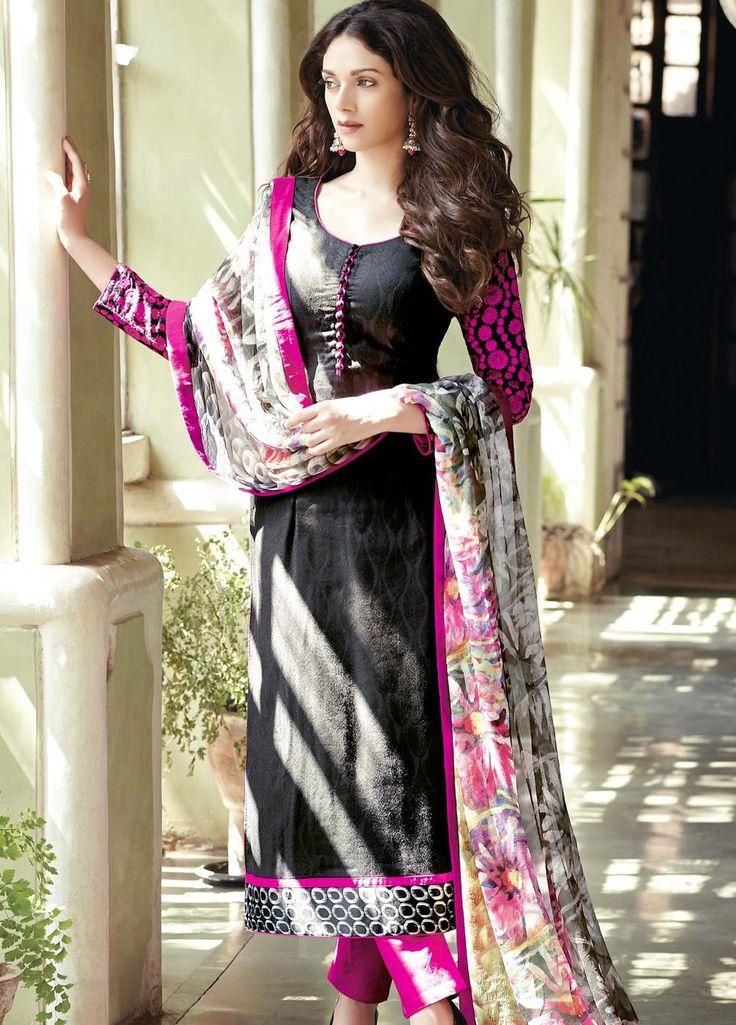 12 best images about Bahni - Elegant Salwar Suits Online India on ...