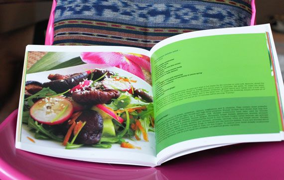 Loving that Raw Addiction is making Rach from @In Spaces Between happy! #rawfood #rawaddiction #inspacesbetween