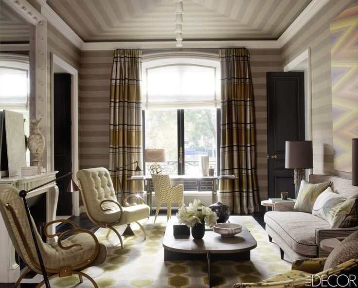 321 Best Jean Louis Deniot Interior Design Images On Pinterest | Paris  Hotels, Bedroom Suites And Bedrooms