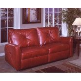 Leather Sleeper Sofa Found it at Wayfair Bahama Leather Reclining Sofa