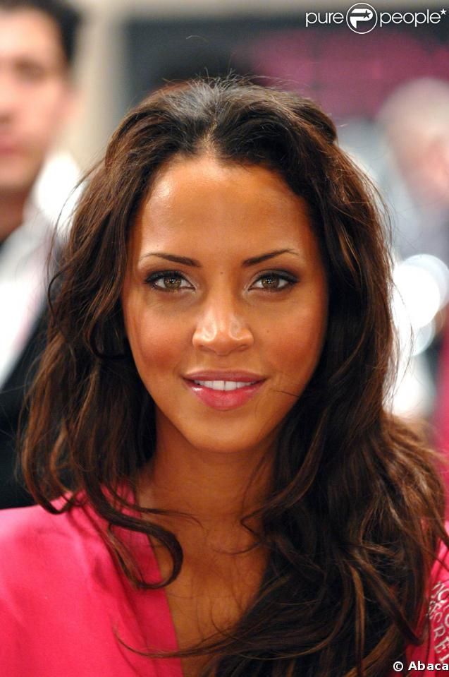 PHOTOS - La topissime Noémie Lenoir... un naturel désarmant !