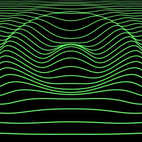 Waveform ripple