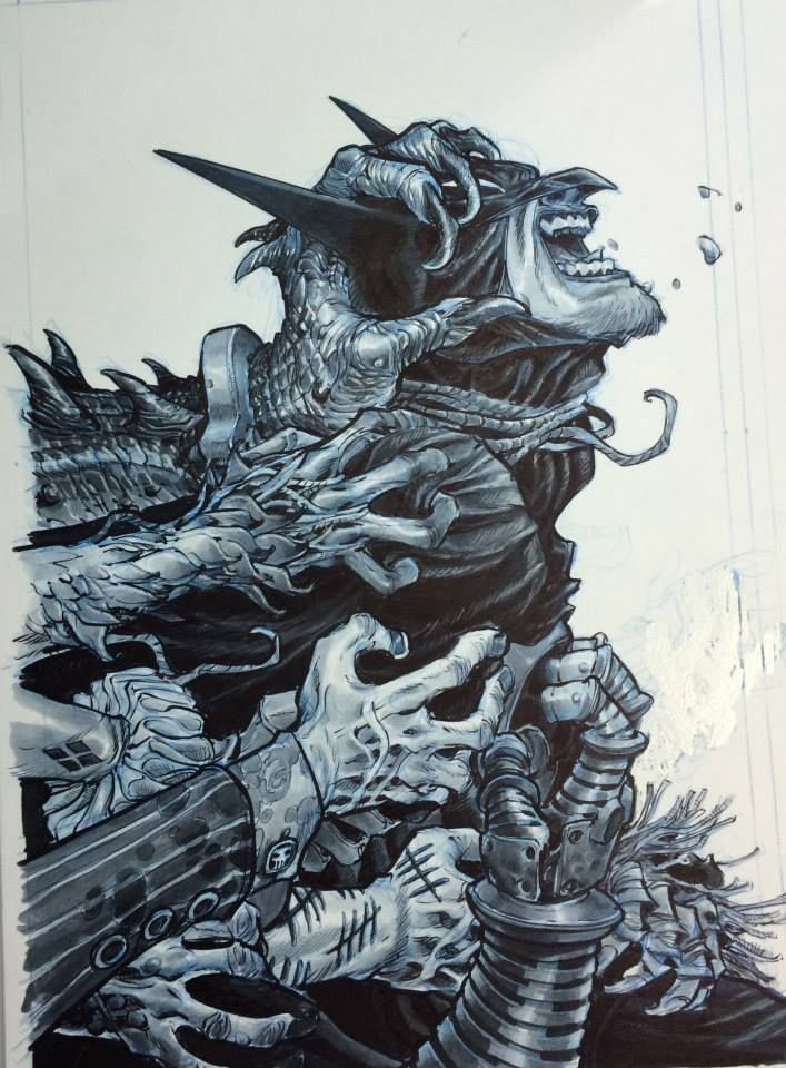THIS! by Eric Canete