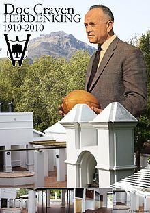 Daniël Hartman Craven (gebore op 11 Oktober 1910 in Lindley, Suid-Afrika, oorlede op 4 Januarie 1993 Stellenbosch, Suid-Afrika), eerder bekend as Danie Craven of Dok Craven, is 'n voormalige Westelike Provinsie, Oostelike Provinsie, Noord-Transvaal en Springbok rugbyspeler asook een van Suid-Afrika se beste en bekendste rugby administrateurs. Hy het ook die Springbokke tussen 1949 en 1956 afgerig. As springbokafrigter was hy een van die mees suksesvolle afrigters van alle tye. Hy was…